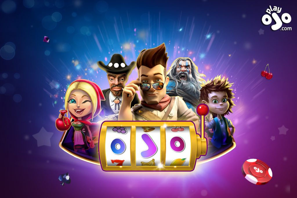 Trailer Archives - Get Free Spins at the Best UK Online Casino | PlayOJO