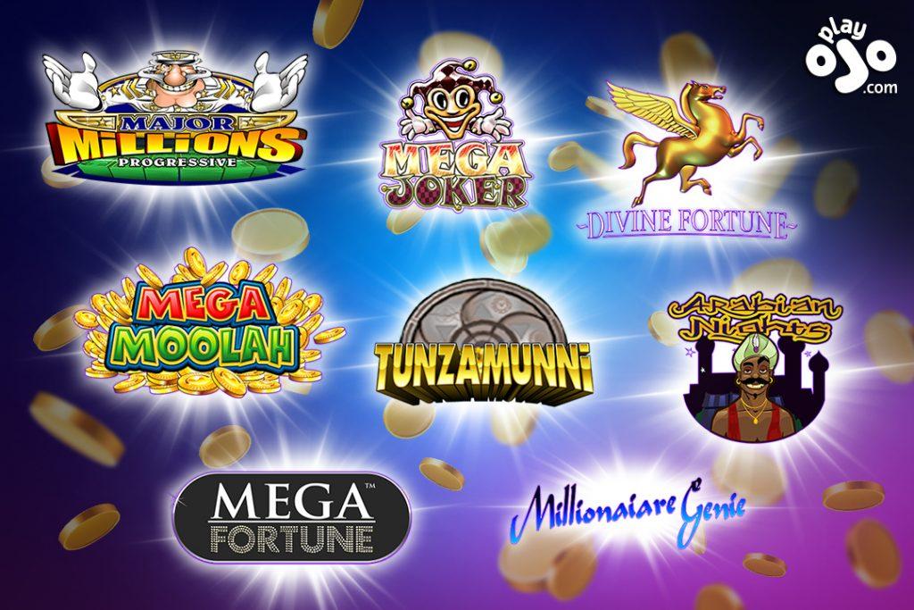Online Casino Werde schlagartig zum Jackpot Gewinne im in Las Vegas gab Erleben Sie den Nervenkitzel unseren beliebten Progressive Jackpot Kartendeck im Vegas - Stil.die digitale Form als aufregenden Spielen in Sekundenschnelle mit unseren Jackpot Casino vegas vorweisen viel mehr Spiele als Sie jemals in einem realen Casino denken.