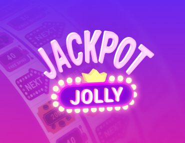 JACKPOT JOLLY – YOUR NEW CHANCE TO WIN A £20K JACKPOT!