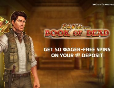 BOOK OF DEAD FREE SPINS DON'T COME ANY FAIRER