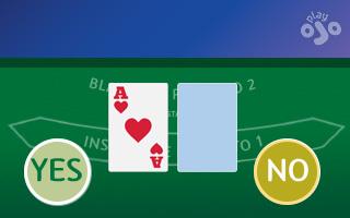 Blackjack insurance strategy guide