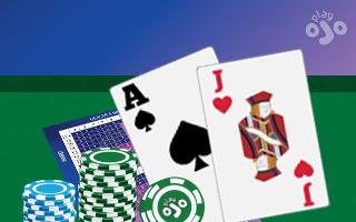 OJO's Blackjack Basic Strategy Guide