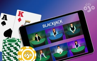 How to spot the best casino blackjack tables