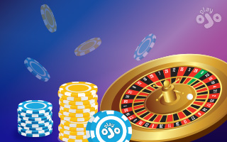 How to play roulette with OJO