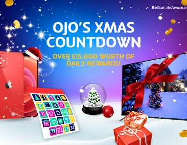 MAKE THE COUNTDOWN TO CHRISTMAS A REWARDING ONE!