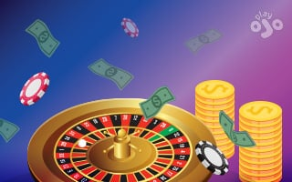 Is roulette all luck?
