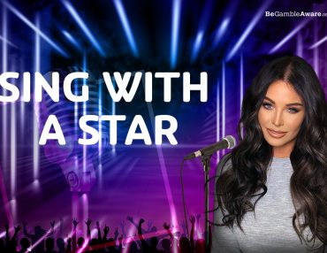 JOIN JESS WRIGHT FOR A NIGHT OF SINGALONG SENSATIONS