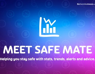 HOW TO PLAY SAFE WITH OUR NEW SAFE MATE FEATURE