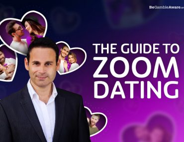 THE ULTIMATE GUIDE TO VIRTUAL DATING WITH JAMES PREECE