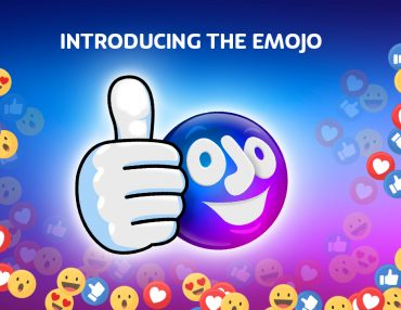 NEW THUMBS UP EMOJO: BROUGHT TO YOU BY PLAYOJO!