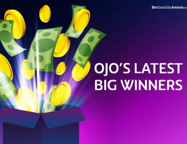 THE BIGGEST WINS OF LATE, INCLUDING A £267,979.54 JACKPOT WIN!