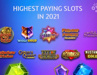 Top 10 High Variance Slots & How They Work