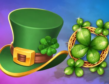 SHOUT OUT TO OUR LEPRECHAUN SLOT GAMES!