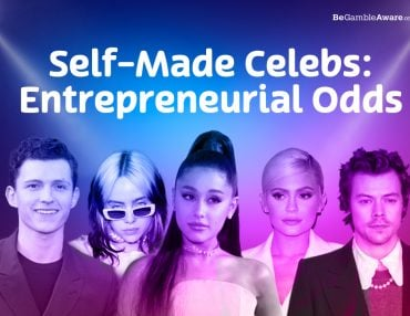Self-Made Celebs: Written in the stars or in the stats?