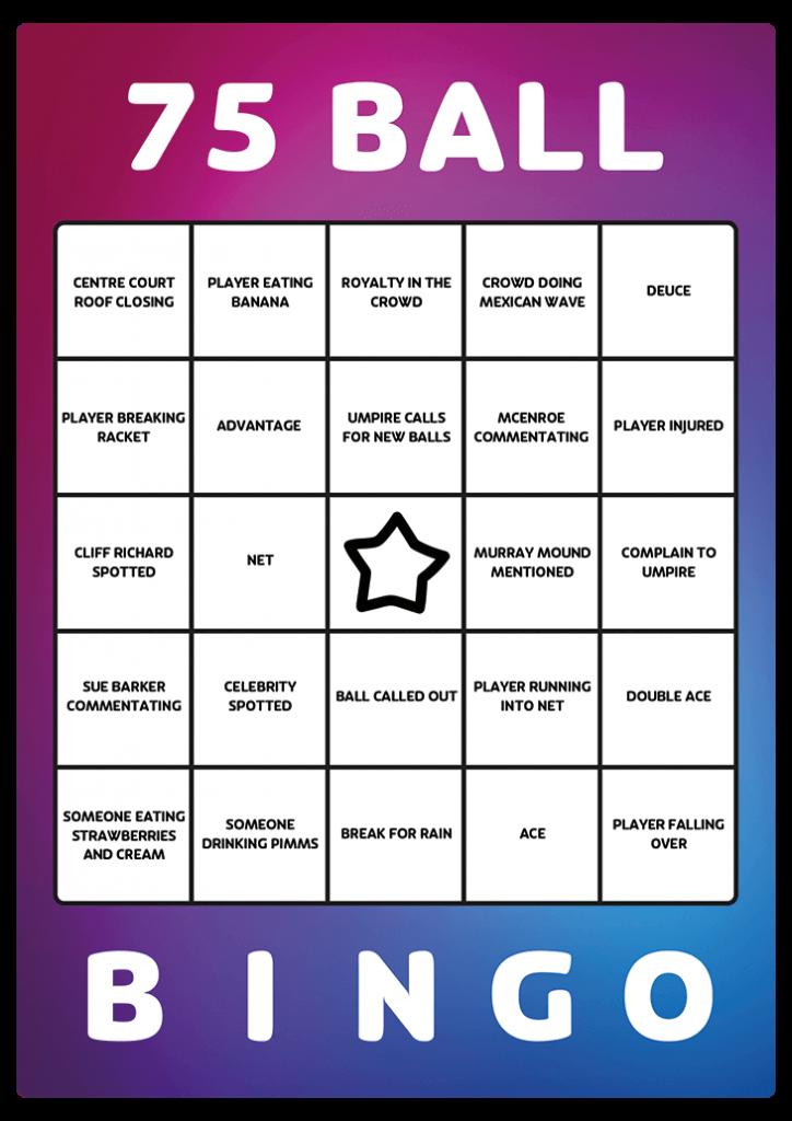 bingo tingo ticket