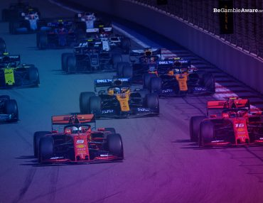 BRITISH GRAND PRIX: 10 FUN FACTS ABOUT THE F1 RACE