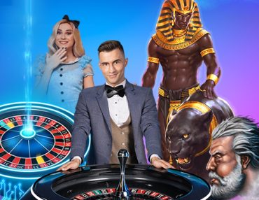 THE FAIR CASINO JUST GOT EVEN BIGGER, WITH THE ARRIVAL OF PLAYTECH!