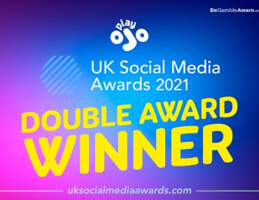 PLAYOJO ARE ON A ROLL, PICKING UP 2 MORE AWARDS!