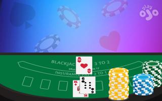 Blackjack Surrender Rules & Strategy