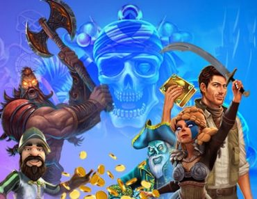 The Greatest Adventure Slots You Need to Try
