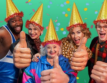 HAPPY BIRTHDAY TO US! JOIN US FOR A WEEK-LONG BINGO PARTY