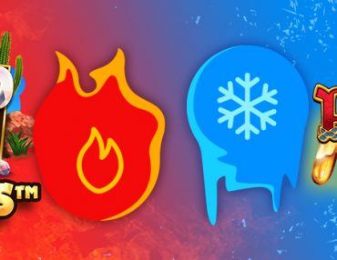 REVEAL GAMES ON WINNING STREAKS WITH OUR NEW 'HOT OR COLD' FEATURE
