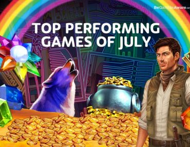 COME AND MEET OUR LATEST TOP WINNING GAMES