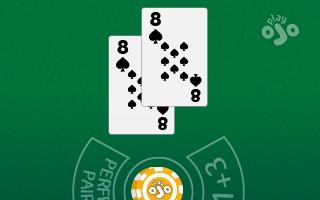 Blackjack Side Bets explained