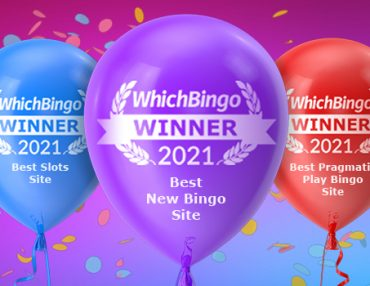 PLAYOJO SCORES A HAT-TRICK AT THE WHICHBINGO AWARDS