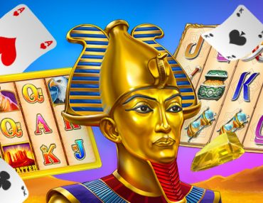 AUGUST'S HIGHEST PAYING CASINO GAMES