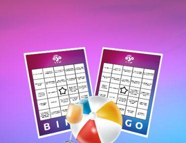 Love Island Bingo