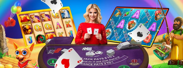 THE HIGHEST-PAYING CASINO GAMES THIS SEPTEMBER WERE…