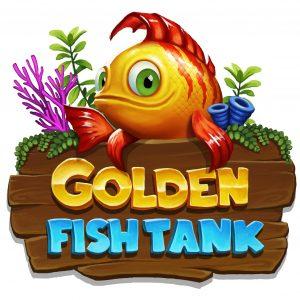 Goldenfishtank