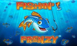 Fishinfrenzy