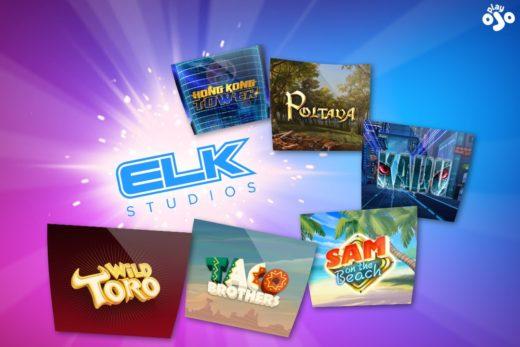Elk Games