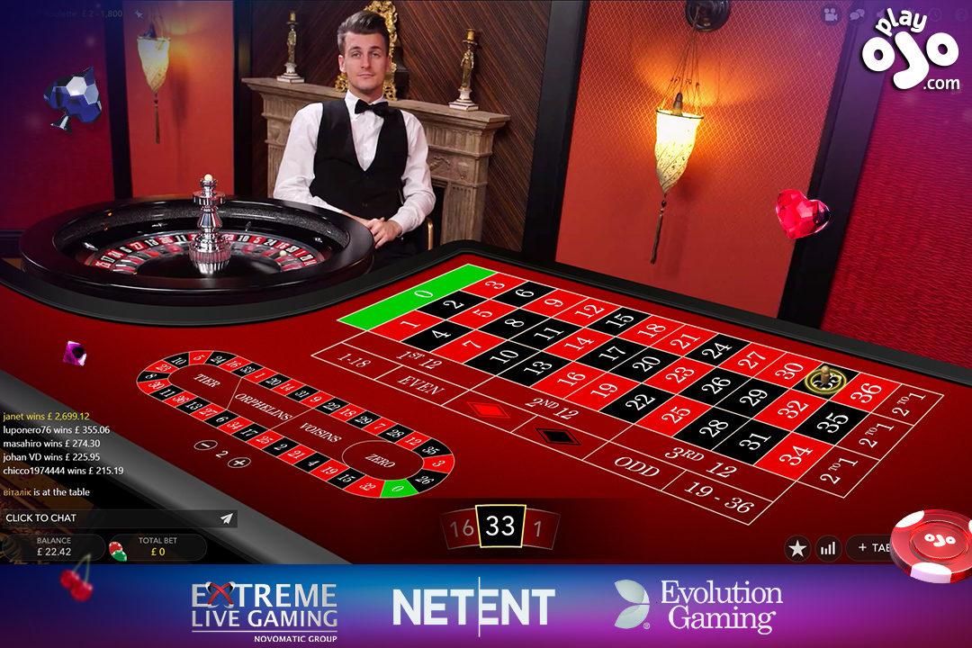slot online play n go