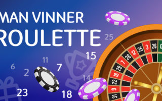 Roulette system & strategier – OJOs guide