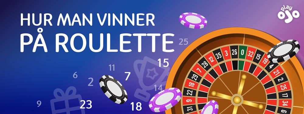 Roulette system & strategier – lär dig av OJO
