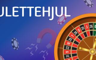Roulettehjul – historia, legender och fakta